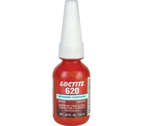 Loctite 620 - botella 10 ml