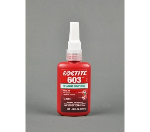 Loctite 603 - botella 50 ml