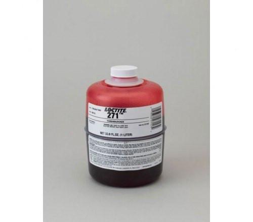 Loctite 271 - botella de 1 lt