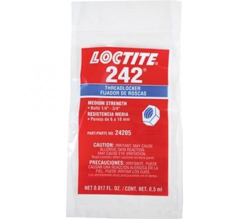 Loctite 242 - capsula de 0.5 ml