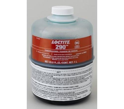 Loctite 290 - botella de 1 lt