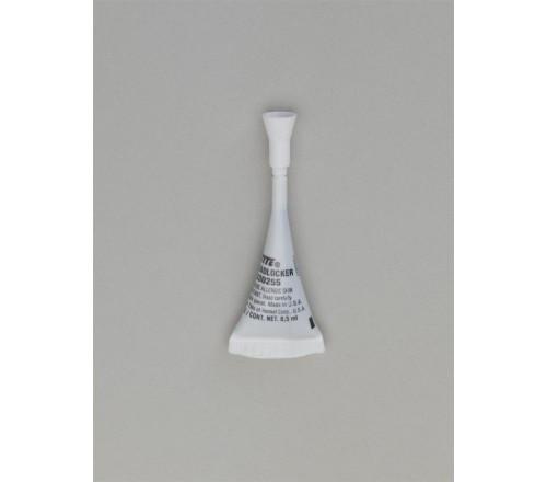 Loctite 243 Fijador de Roscas, Resistencia Media - Removible - Capsula 0.5 ml