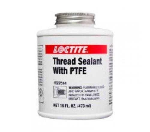 Loctite 5113 Thread Sealant with PTFE - lata con brocha 473ml
