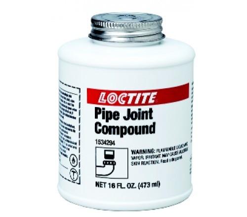 Loctite 5117 Pipe Joint Compound - lata de con brocha de 1 pt