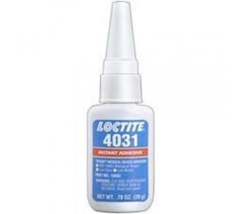 Loctite 4031 - botella de 20 g