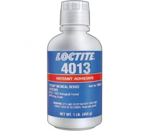 Loctite 4013 - botella de 1 lb