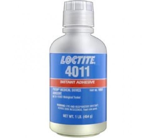 Loctite 4011 - botella de 1 lb