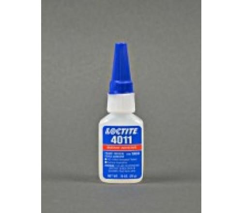 Loctite 4011 - botella de 20 g