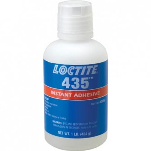 Loctite 435 - botella de 1 lb