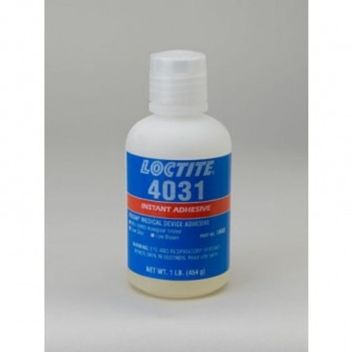 Loctite 4031 - botella de 1 lb