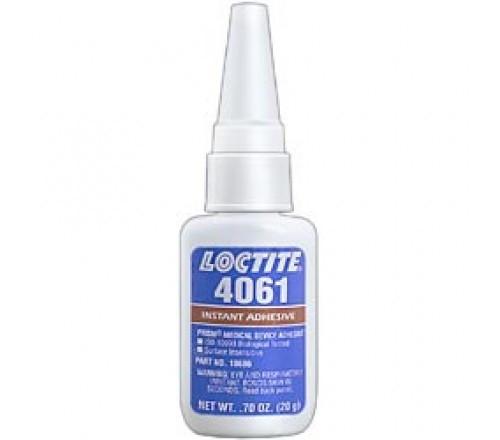 Loctite 4061 - botella de 20 g