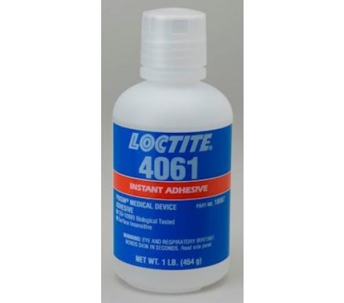 Loctite 4061 - botella de 1 lb