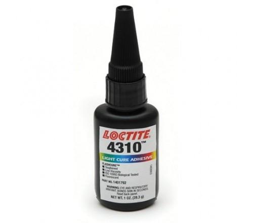 Loctite 4310 Flashcure - botella de 1 oz