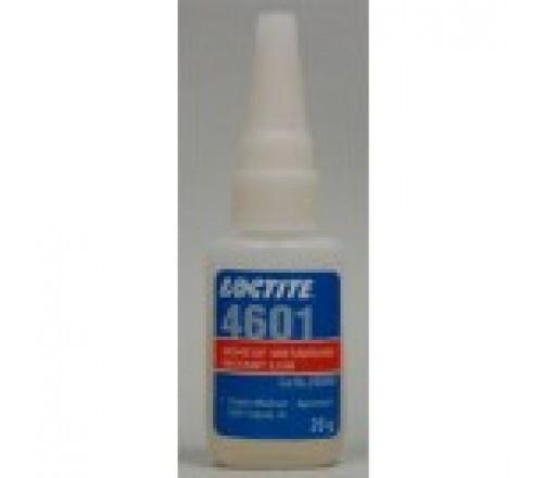 Loctite 4601 - botella de 20 g