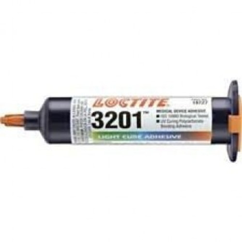 Loctite 3201 - jeringa 25 ml