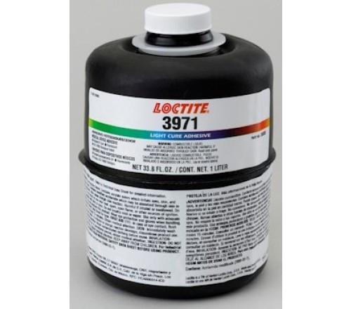 Loctite AA 3971 - botella 1 lt