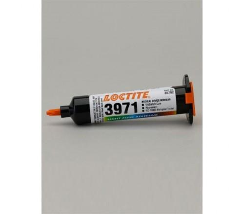 Loctite 3971 - jeringa 25 ml