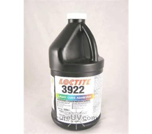 Loctite 3922 - botella 1 lt