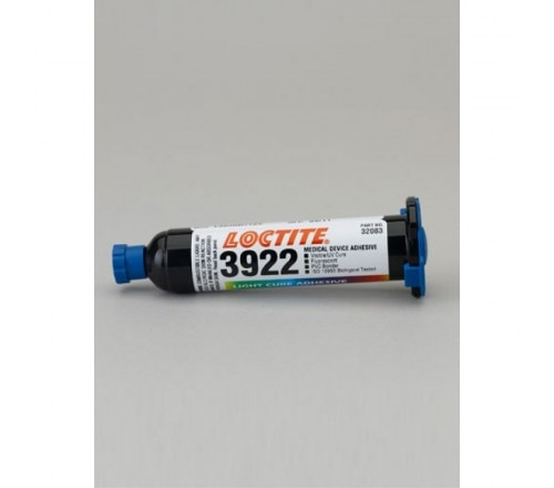 Loctite 3922 - jeringa 25 ml