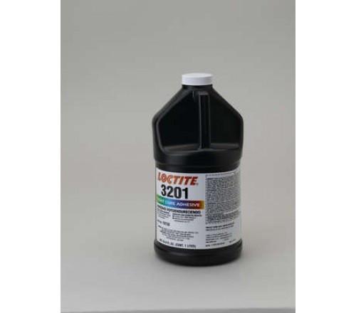 Loctite AA 3201 - botella 1 lt