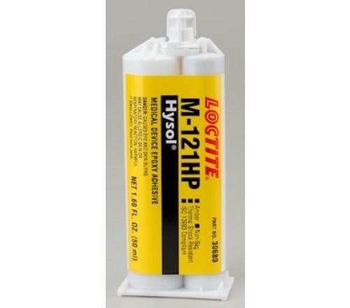 Loctite EA M-121HP HYSOL - cartucho dual de 50 ml