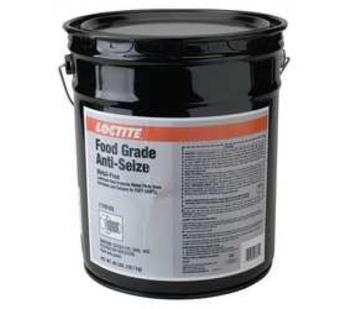 Loctite LB 8014 Anti-Aferrante Grado Alimenticio - cubeta 40 lb - Color Blanco