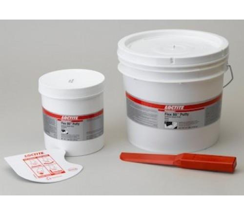 Loctite Fixmaster Masilla Flex 80 - kit 6 lb