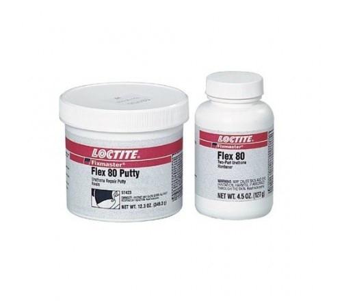 Loctite Fixmaster Masilla Flex 80 - kit 1 lb
