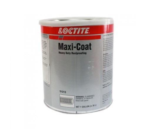 Loctite Maxi-Coat Anti-Corrosivo, Uso Rudo - lata 1 gal.