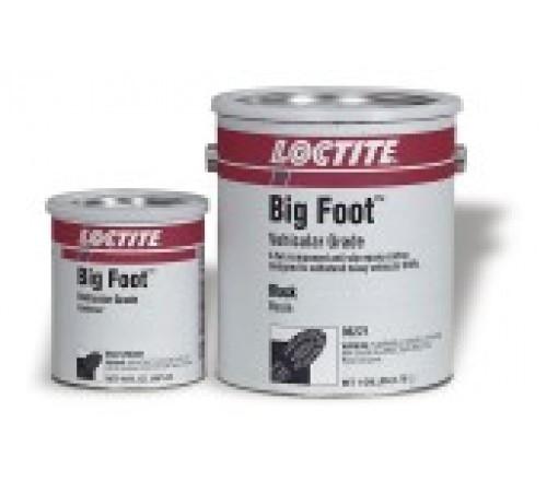 Loctite Big Foot Grado Vehicular - Kit 5 Gal. - Gris