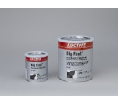 Loctite PC 7641 Big Foot Water Based Primer/Sealer - Kit 1 Gal. - Transparente