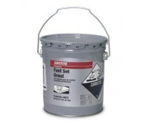 Loctite Fixmaster Fast Set Grout - Kit 2 Galones