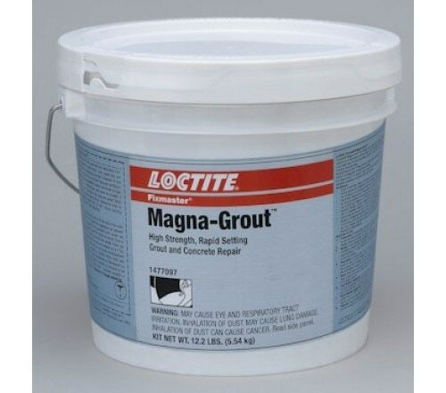 Loctite Fixmaster Magna-Grout - Kit 1 Galon