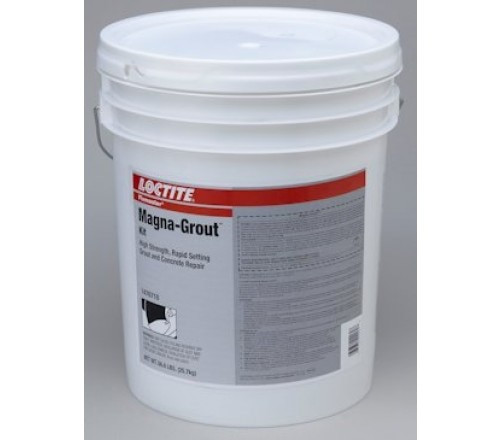 Loctite PC 9620 Fixmaster Magna-Grout - Kit 5 Galones