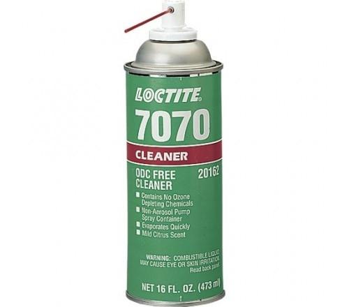 Loctite 7070 ODC-Free Limpiador Y Desengrasante - Atomizador 16 Oz