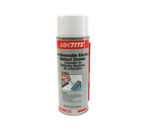 Loctite Limpiador De Contactos Eléctricos No Flamable - Aerosol 396 g