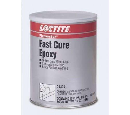 Fixmaster Fast Cure Epoxy Mixer Cups - 10 cups de 1 oz