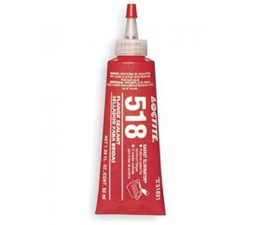 Loctite 518 Gasket Eliminator Sellador de Bridas - tubo 50 ml