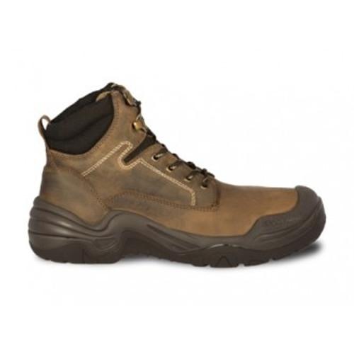 Zapato Berrendo 3010 con Casco