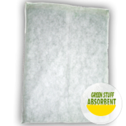 Cojin Absorbente de 45x60 cm, Green Stuff Absorbent