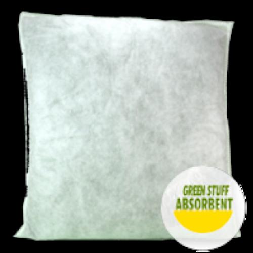 Cojin Absorbente de 30x30 cm, Green Stuff Absorbent
