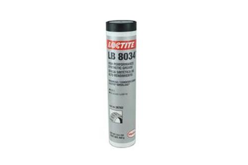 Loctite 8034 Viper Lube Grasa Sintética Cartucho 400 g
