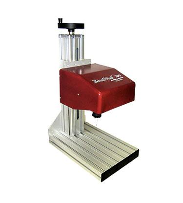 Micropercusión Telesis Pinstamp Benchmark 200 320 460