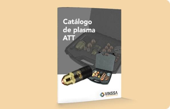 Catálogo de consumibles para plasma