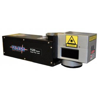 Codificadores Láser de Fibra F30V - F50V - F75V
