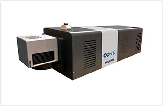 Grabadora láser CO2
