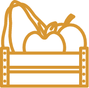 Cajas agrícolas
