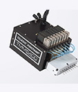 Máquina de marcado por micropercusión Telesis Pinstamp TMM5400/470