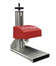 Sistema de micropercusión fijo Telesis Pinstamp Benchmark BM200