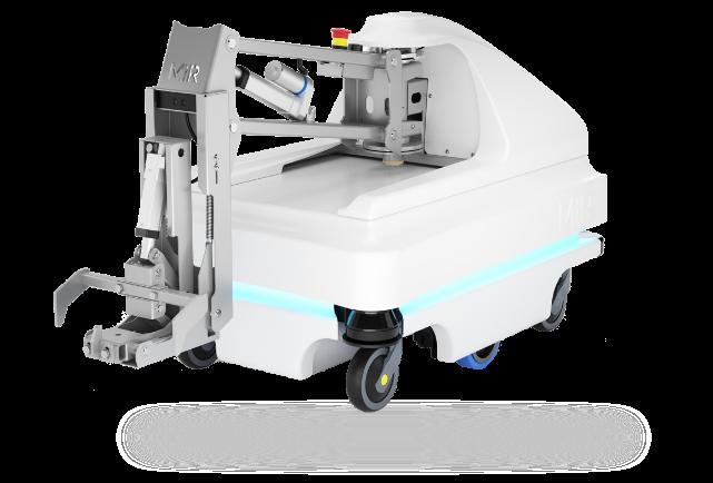 Transporte inteligente en la industria 4.0